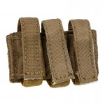 40mm Grenades Triple Pouch (Coyote)
