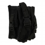 FSBE2 M4 Double Magazines Pouch (Black)