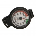 Depth Gauge (Black)