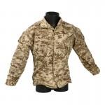 MCCUU Shirt (Desert Marpat)