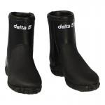 Scubapro Delta Dive Boots (Black)