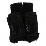 9mm Double Magazines Pouch (Black)