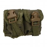 Double Grenades Pouch (Olive Drab)