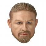 Headsculpt Charlie Hunnam