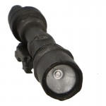 M3X Surefire Scout Light (Black)