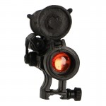 Lunette Aimpoint T1 Red Dot Sight (Noir)
