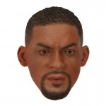 Headsculpt Will Smith