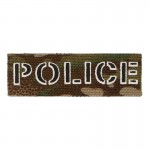 Patch Police (Multicam)