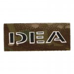 Patch DEA (Multicam)