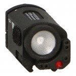 Zenit Surefire Tactical Light (Black)