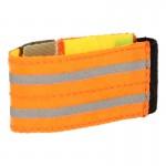 IRT Reflective Armband (Orange)
