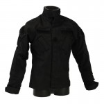 Combat Shirt (Black)