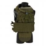 Defender-2 Body Armor (Olive Drab)
