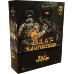 Russian Spetsnaz MVD SOBR - Bulat Moscow