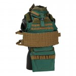 Fort Redut-5T Body Armor (Green)