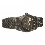 Rolex Watch (Grey)