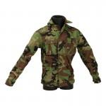 Combat Jacket (Woodland)