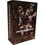 Operation Urban Warrior '99 : Marine Corps Urban Warfare Exercises In Oakland - Lance Corporal Scott