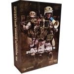 Operation Urban Warrior '99 : Marine Corps Urban Warfare Exercises In Oakland - Gunnery Sergeant Crews