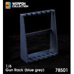 Weapon Rack (Blue)