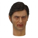 Headsculpt Alain Delon