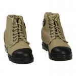 Chaussures Pataugas Jungle (Kaki)