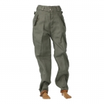 Mountain Berghose Pants (Feldgrau)