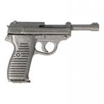 P38 Pistol (Grey)
