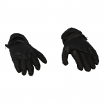 Flexible Gloved Hands (Black)