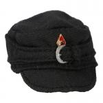 HJ Cap (Black)