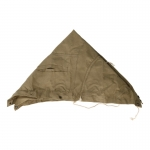 Plasch-Palatka Half Tent (Coyote)