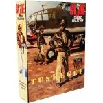 Tuskegee Bomber Pilot