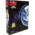 Mercury Astronaut (Commemorative Edition)