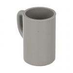 Beer Mug (Grey)