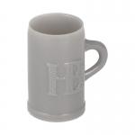 HB Beer Mug (Grey)
