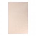 Papier peint à motifs relief (Rose)