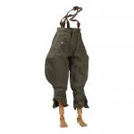 Pantalon Md 36 avec bretelles (Feldgrau)