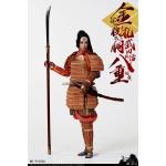 Takeda Shingen Side Room Badong
