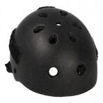 Roller Pro-Tec Helmet (Black)