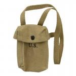 M1 Thompson 30 Rounds Magazine Ammo Bag (Beige)