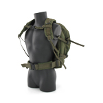 Three days assault back pack