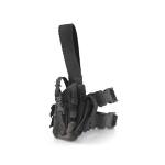 Black SAS Holster