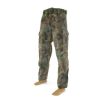 BDU woodland trousers