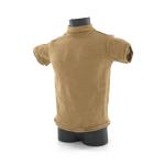 T shirt sable
