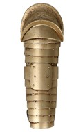 Arm Armor (Gold)