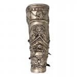 Leg Armor (Silver)