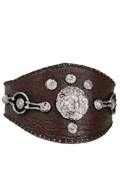 Ceinture protection abdominale (Marron)