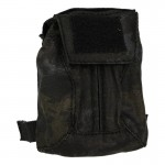 Backpack (Black Camo)