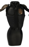 Female Judge Anderson Tactical Vest (Black)