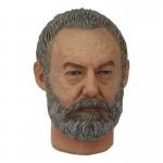 Headsculpt Liam Cunningham